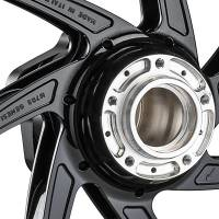Marchesini M7RS GENESIS Forged Aluminum Wheel Set: BMW S1000RR