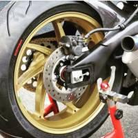 Marchesini M7RS GENESIS Forged Aluminum Wheel Set: Yamaha R1 2015-