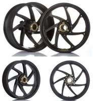 Marchesini M7RS GENESIS Forged Magnesium Wheel Set: Yamaha R1 2015-