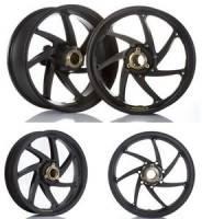 Marchesini - Marchesini M7RS GENESIS Forged Magnesium Wheel Set: Yamaha R1 2015- - Image 3