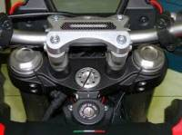 "Ducabike - Ducabike Handlebar Clamp: Ducati HYPERMOTARD 821-939 [Non-SP with 7/8"" bar] - Image 7"