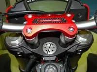 Ducabike Handelbar Clamp: Ducati HYPERSTRADA/HYPERMOTARD 821 SP / 939 SP