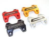 Suspension & Chassis - Steering Dampers - Ducabike - Ducabike Handlebar Clamp: Monster 1200/1200S