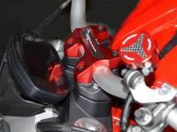 Ducabike Handelbar Clamp: Monster 696