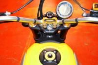 Ducabike - Ducabike Handlebar Clamp: Ducati Scrambler 800, Sixty2 - Image 7