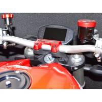 Ducabike - Ducabike Handlebar Clamp: Monster 1200/1200S - Image 7