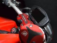 Ducabike - Ducabike Handlebar Clamp: Monster 1200/1200S - Image 8