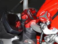 Ducabike Handelbar Clamp: Monster 1200/1200S