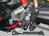 Ducabike Billet Front Sprocket Cover: Hypermotard/Hyperstrada 821/939