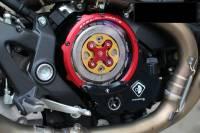 Ducabike - Ducabike Billet Wet Clutch Pressure Plate insert: Hypermotard/Hyperstrada, Monster 821 - Image 8
