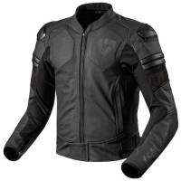 Men's Apparel - Men's Leather Jackets - REV'IT - REV'IT! Akira Air Jacket
