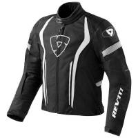 Men's Apparel - Men's Textile Jackets - REV'IT - REV'IT! Raceway Jacket