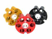Clutch - Covers - Ducabike - Ducabike Billet Wet Clutch Hub: Hypermotard 796 / M620-695,696,796 / S2R800 / MTS 620 / Scrambler