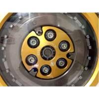 Ducabike Billet Wet Clutch Hub: Hypermotard 796 / M620-695,696,796 / S2R800 / MTS 620 / Scrambler