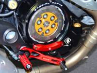 Ducabike Clutch Cover Kit with Clutch Cable Actuator: Ducati Scrambler - Image 22