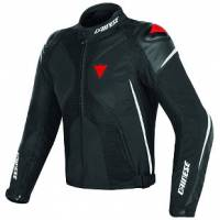Men's Apparel - Men's Textile Jackets - DAINESE - DAINESE Super Rider D-Dry Jacket