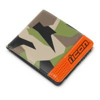 Accessories - Bags and Accessories - Icon  - Icon Deployed Wallet
