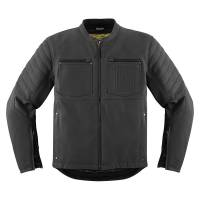Men's Apparel - Men's Leather Jackets - Icon  - Icon One Thousand Axys Jacket