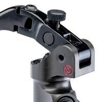 BREMBO GP Racing Billet Clutch Master Cylinder:16X18[Folding Lever]