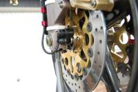 Discacciati - Brembo Full Floating Iron Replica Rotors By Discacciati: [Pair]