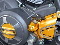 Ducabike - Ducabike Mechanical Clutch Actuator: Ducati Scrambler up to 2016[U.S] /  Monster 797 2017 - Image 5
