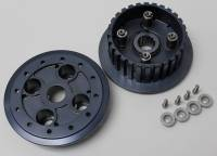 Clutch - Assemblies - Motowheels - TXS MV Agusta Slipper Clutch: F4 1000 / Brutale [Certain Year Models]