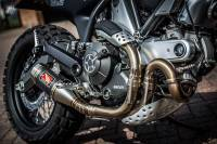 RIZOMA - RIZOMA Timing Belt Cover: Ducati Scrambler