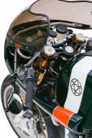 Corse Dynamics - CORSE DYNAMICS 30mm Offset Triple Clamp Set: Sport1000 & GT1000 - Image 2