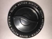 Body - Fuel Caps & Tanks - TWM - TWM Quick Release Fuel Cap