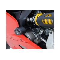 "R&G - R&G Aero Style ""No Cut""  Frame Sliders: Ducati Panigale 899/959/1199/1299 - Image 3"