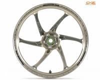OZ Motorbike - OZ Motorbike GASS RS-A Forged Aluminum Rear Wheel: Aprilia RSV 1000RR - Image 2