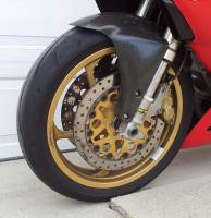 Brembo Style Full Floating Iron Rotors (pair)