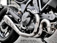 HP Corse - HP Corse Hydroform Slip-On Exhaust System:  Scrambler 800 - Image 4