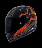 Nexx Helmets - Nexx X.R2 Acid Helmet