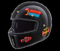Helmets & Accessories - Helmets - Nexx Helmets - Nexx X.G100 Bad Loser Helmet
