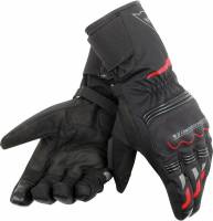 DAINESE - DAINESE Tempest D-Dry Short Gloves - Image 2