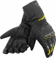 DAINESE - DAINESE Tempest D-Dry Short Gloves - Image 3