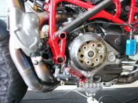 Ducabike 4 Spring Slipper Clutch: Race Edition