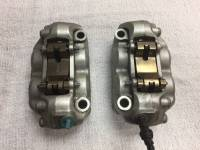 Used Brembo Radial Brake Calipers:100 mm