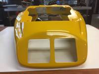 Used Parts - USED-748 Tail Section Body Work / Fairing Biposto - Image 2
