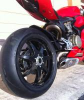 BST Wheels - BST 7 Spoke Wheels: Ducati Panigale 1199-1299-V4 - Image 2