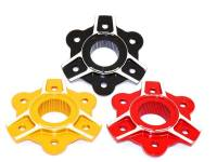 Ducabike - Ducabike Billet Sprocket Cover: 1299/1199, M1200, MTS1200, 1098/1198, SF1098, Diavel, X Diavel