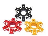 Drive Train - Sprocket Hub Covers - Ducabike - Ducabike Billet Sprocket Cover: 1299/1199, M1200, MTS1200, 1098/1198, SF1098, Diavel, X Diavel