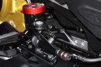 Ducabike - Ducabike Adjustable Foot Control Reloactor Kit: Ducati X Diavel - Image 5