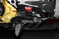 Ducabike - Ducabike Adjustable Foot Control Reloactor Kit: Ducati X Diavel - Image 6