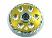 Ducabike - Ducabike Vented Clutch Pressure Plate: Dry Clutch Ducati [No Slipper] - Image 8