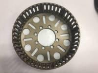 Used Parts - Most DucatiUsed Parts - Used Parts - USED - EVR 48T Billet Clutch Basket