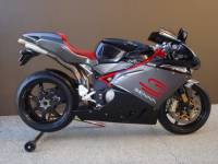 "BST Wheels - BST 7 SPOKE WHEEL SET: MV Agusta F4/ Brutale 99-08 [35mm Axle Front]- [6.0"" Rear] - Image 3"
