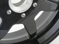 """BST Wheels - BST 7 SPOKE WHEEL SET: MV Agusta F4 2010 - / Brutale 2009- [6.0"""" Rear] - Image 2"""