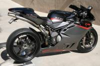 "BST Wheels - BST 7 SPOKE WHEEL SET: MV Agusta F4/ Brutale 99-08 [35mm Axle Front]- [6.0"" Rear] - Image 8"
